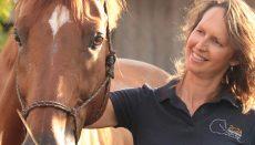 Entraîneur de chevaux à Melun - Julie Lavergne